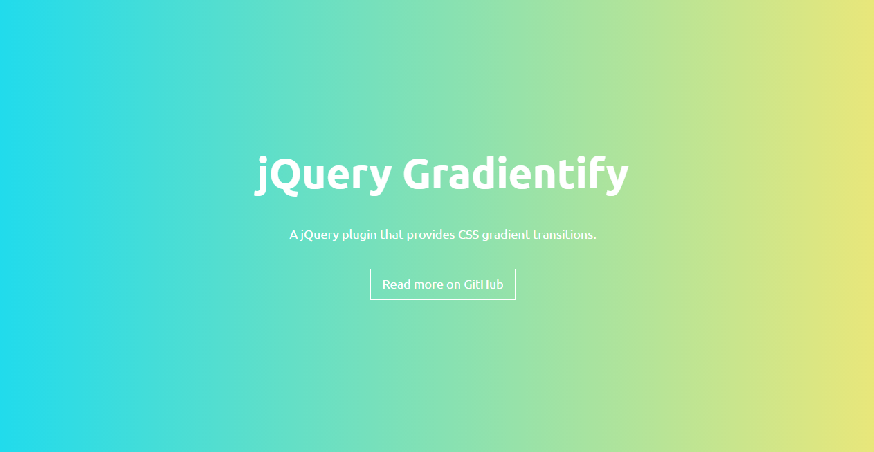 jquery-gradientify-plugin-demo